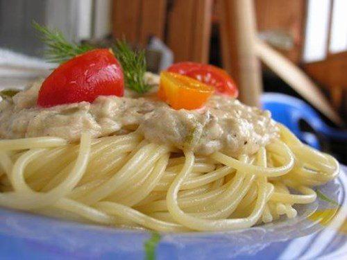 Вкусные и простые домашние рецепты для семьи