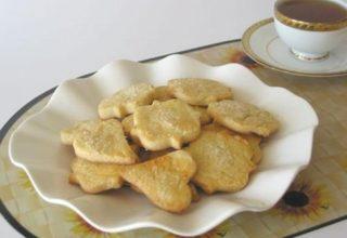 Любимое печенье
