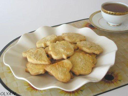 Любимое печенье фото