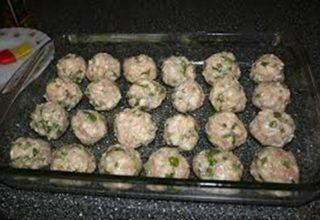 Печеночные трюфели