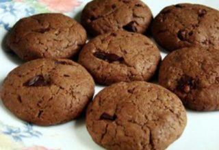 Печенье шоколадное наслаждение