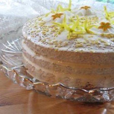Торт «Для мужа» фото