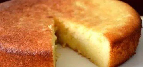 Картофельный торт фото