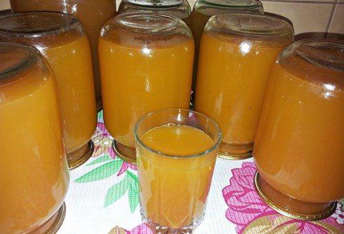 Консервированный яблочный сок фото