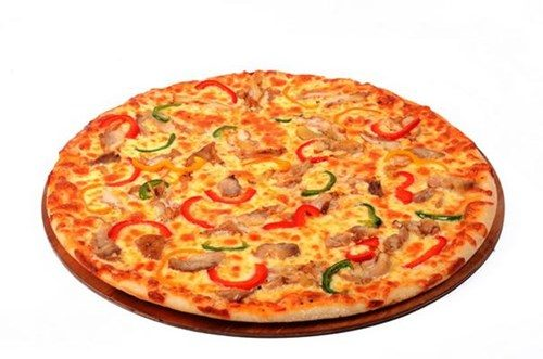 Ленивая пицца фото