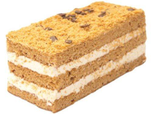 Ореховый чудо-торт фото