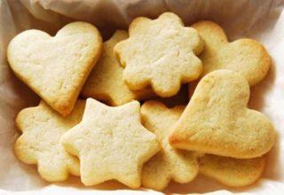 Печенье «Домашнее»