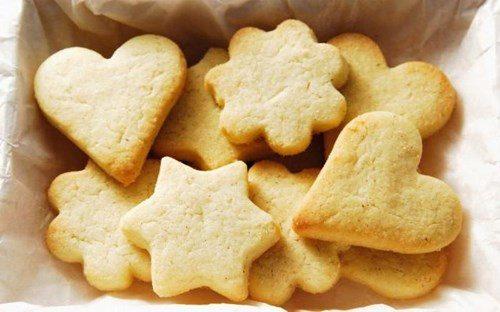Печенье «Домашнее» фото