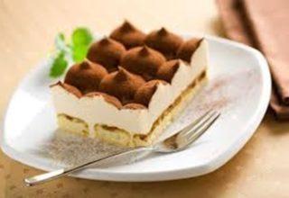 Тирамису «Любимое блюдо»
