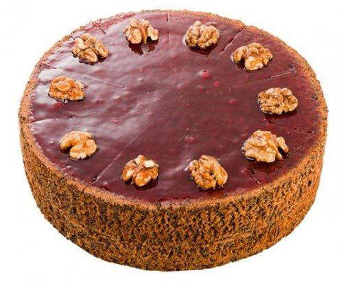 Торт «Молния» фото
