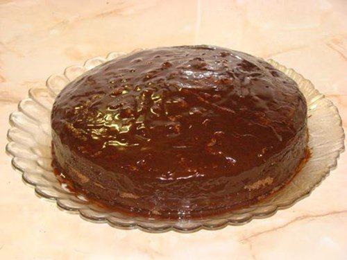 Торт «Стефания» фото