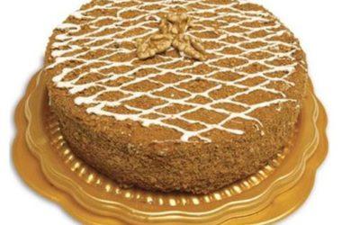 Торт «Элла»