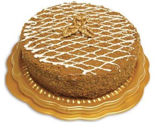 Торт «Элла» фото