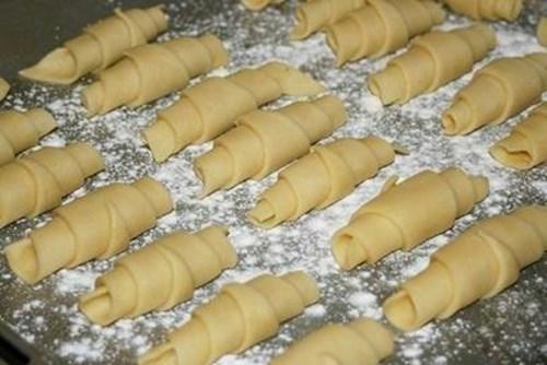 Рулетики с «Мармеладом» фото