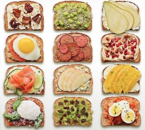 Бутерброды фото