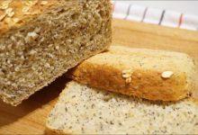Мультизлаковый домашний хлеб
